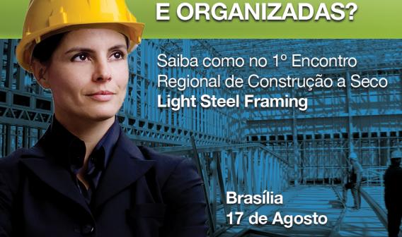 congresso de LSF Brasília